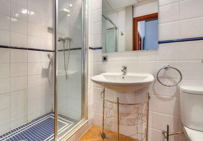 Apartment in Palma de Mallorca - STYLE PALMA 3º A - TURISMO DE INTERIOR