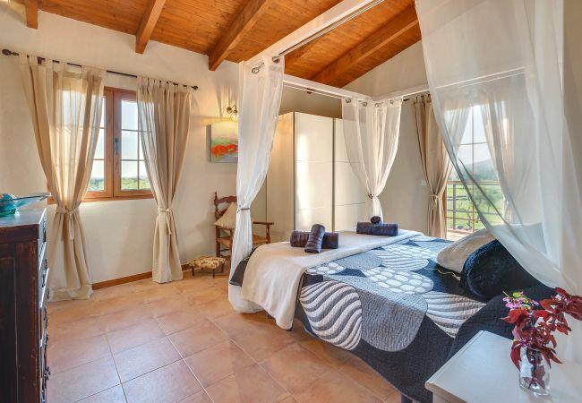 Villa in Selva - VILLA SA SORT LLARGA