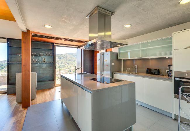 Villa in Alaro - VILLA LUXURY ALARO