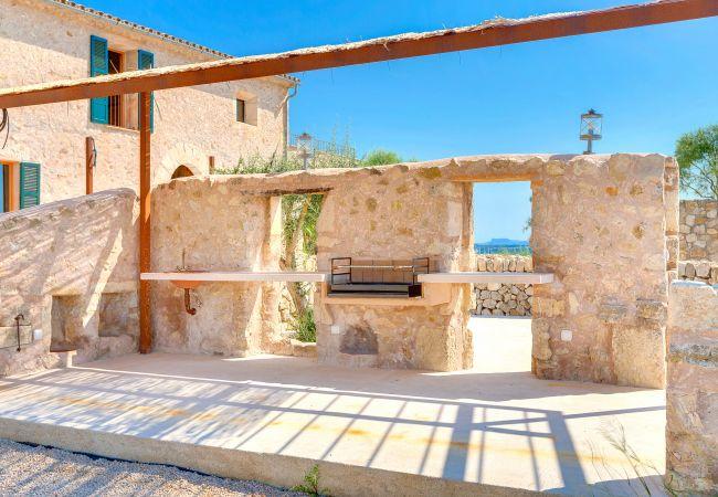 Villa in Vilafranca de Bonany - VILLA VILAFRANCA