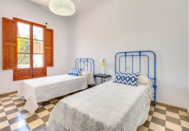 Villa in Palma de Mallorca - VILLA PALMA - ESTABLIMENTS