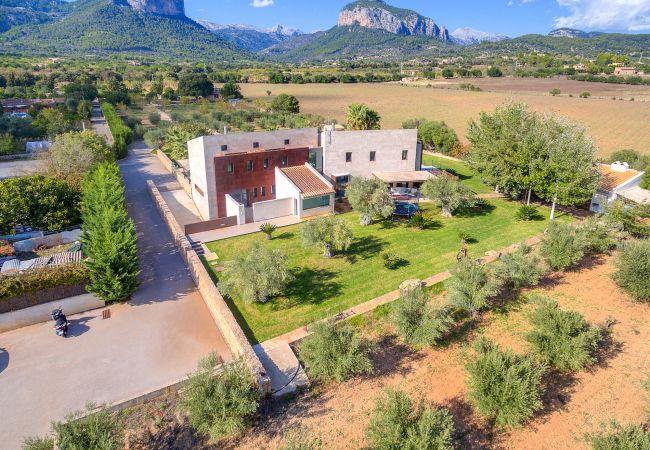Villa in Alaro - VILLA CARLAIXA