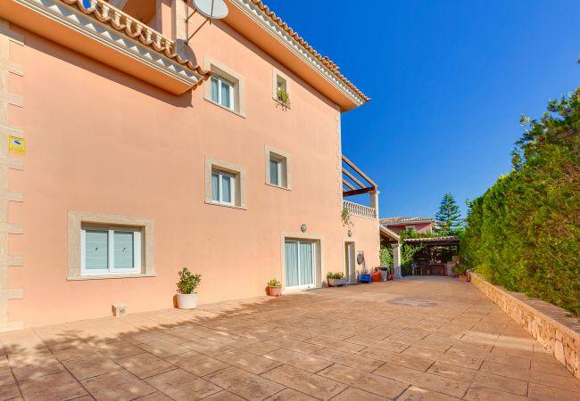 Villa in Sa Torre - VILLA LLIBERTAT