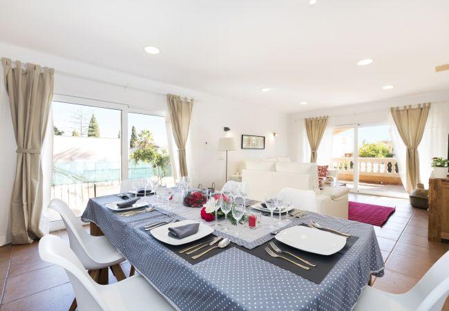 Villa in Palma de Mallorca - VILLA LA VILETA - PALMA