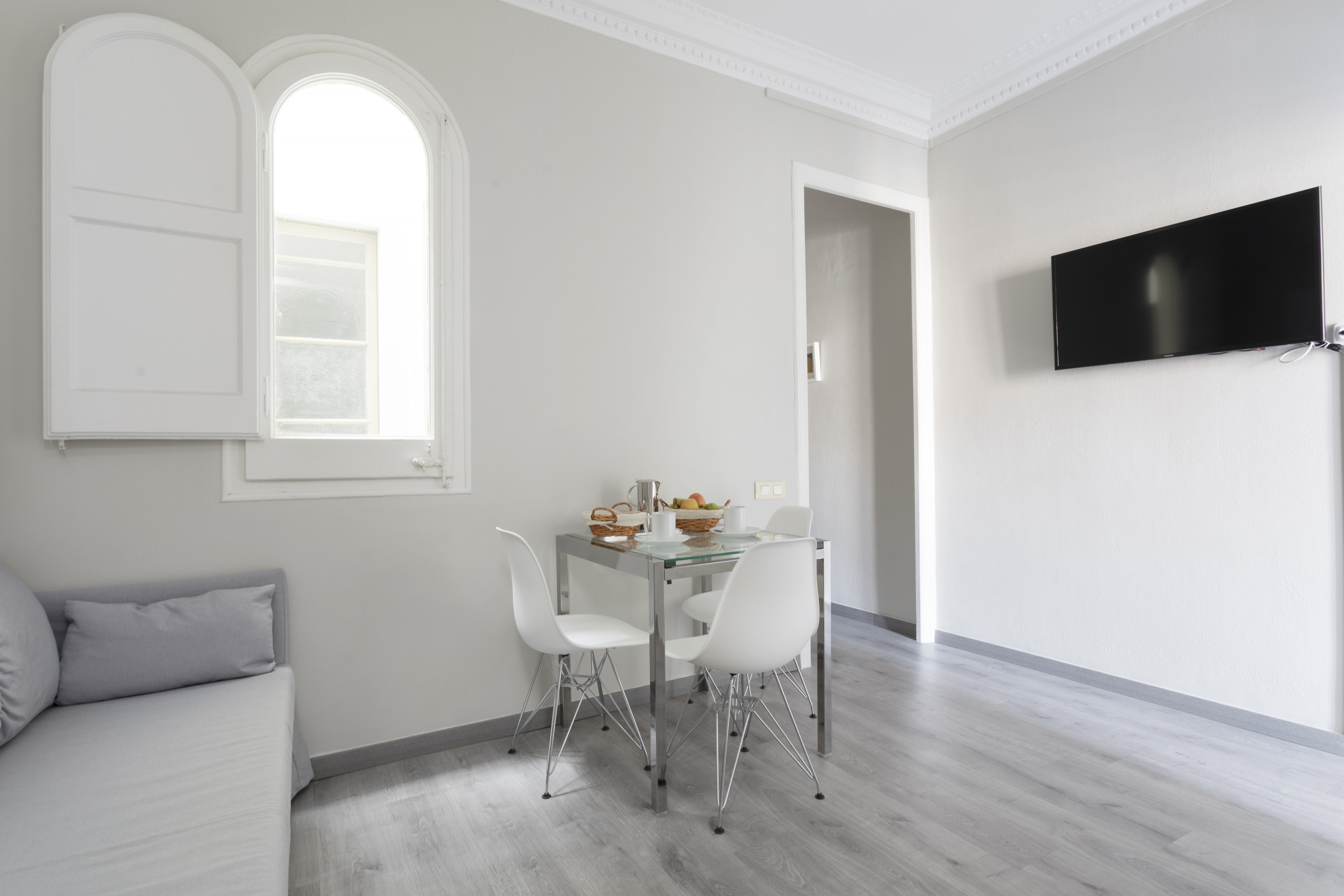 BARCELONA FIRA FAMILY - Apartments in Barcelona