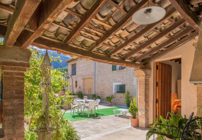 Villa in Sóller - VILLA ALFABIA SOLLER by Priority Villas