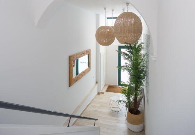 Apartment in Sitges - URBAN SUITES SITGES 1