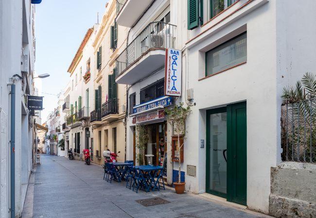 Apartment in Sitges - URBAN SUITES SITGES TERRACE