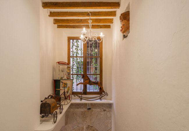 Apartment in Palma de Mallorca - VINTAGE PALMA PALACE (SUPERIOR 4) TI/200