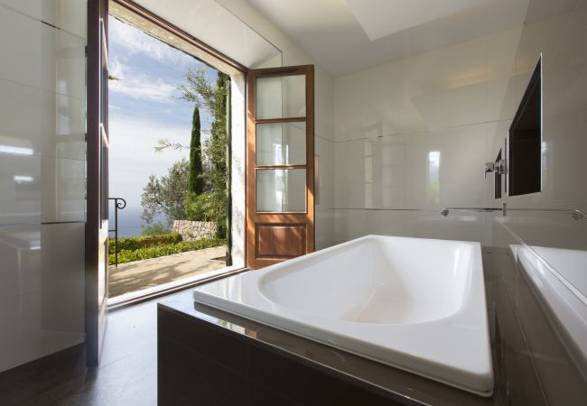 Villa in Deià  - VILLA LUXURY TRAMUNTANA by PRIORITY