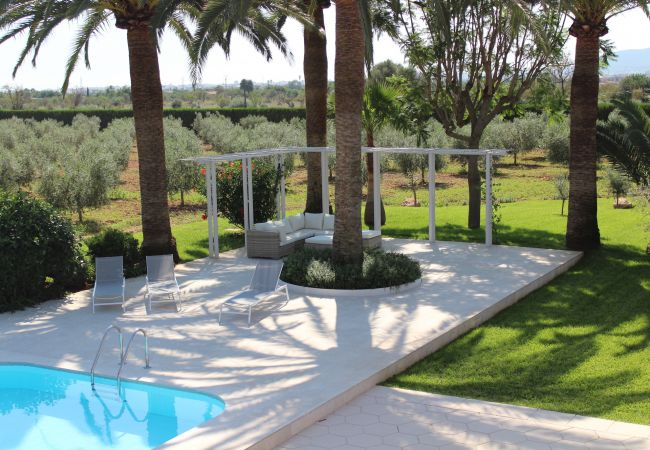 Villa in Marratxi - VILLA LUXURY CAN RAIME