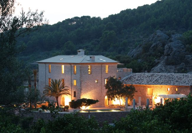 Villa in Sóller - VILLA LUXURY HIDALGO