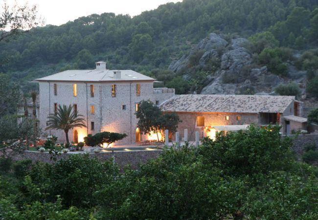 Villa in Sóller - VILLA LUXURY HIDALGO