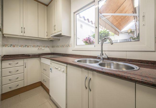 Apartment in Calafell - R2 - BEACH APARTMENT- 1