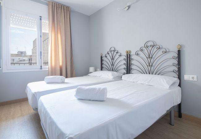 Apartment in Calafell - R68-3 - APART. MONTSERRAT, 32 3º