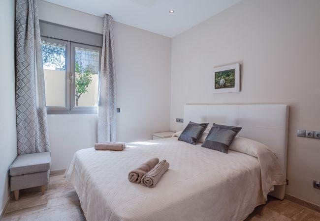Villa in Alcudia - VILLA ALCANADA 1