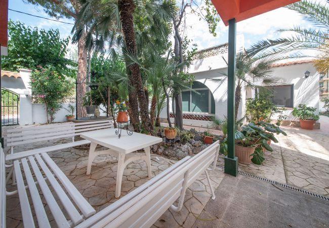 Villa in Calafell - R94 - BEACH HOUSE