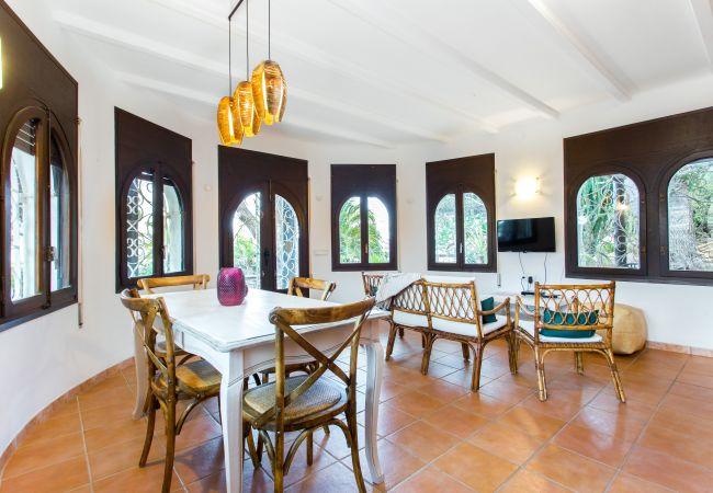 Villa in Miami Playa - TH06-Villa Cristal