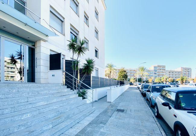 Apartment in Calafell - R111 - Apartment Estany