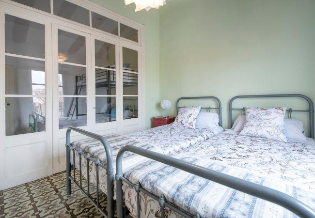 Apartment in Tarragona - TH113-Attic-La-Nau