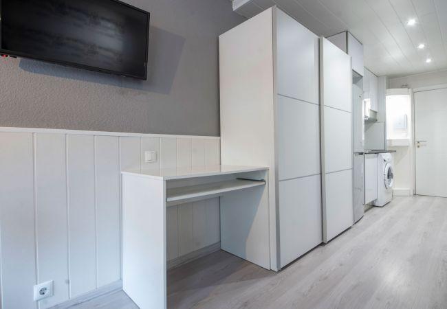 Apartment in Tarragona - TH114-Estudio-Rambla
