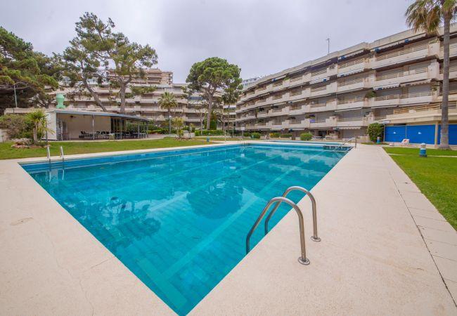 Apartment in Salou - TH115-Gavina-Apartment