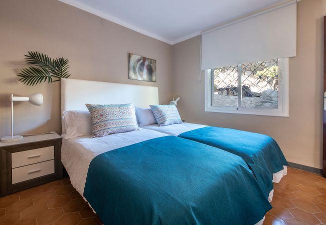 Apartment in Tarragona - TH123-ApartmentCalaRomana