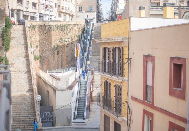 Apartment in Tarragona - TH124-Apartment-Congress