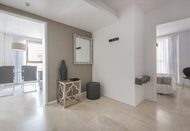 Apartment in Tarragona - TH12-Unio
