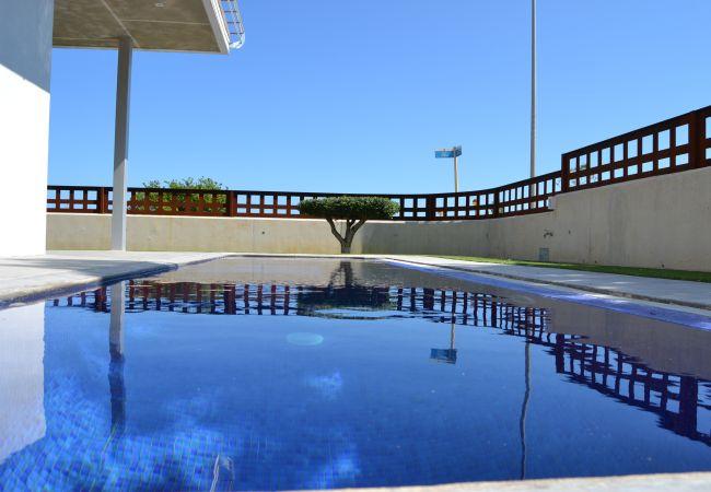 Villa in Cambrils - TH16-Villa-Ardiaca