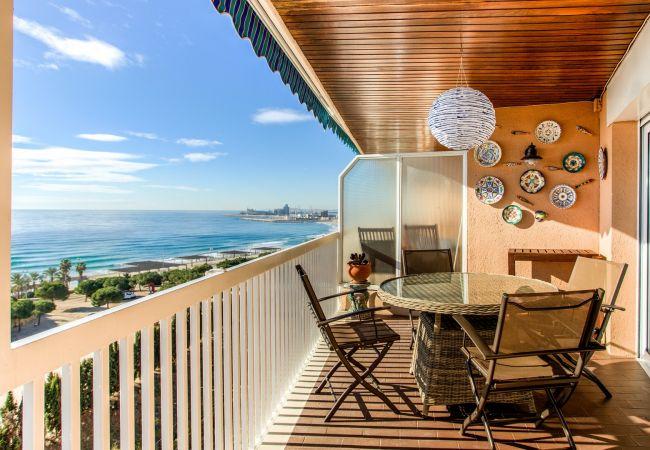Apartment in Tarragona - TH44 - APARTAMENTO MIRACLE