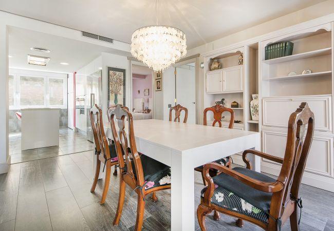 Apartment in Tarragona - TH81-Cal-Tusset