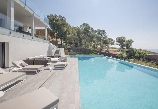 Villa in Tarragona - TH85-Limonium-9