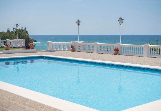 Apartment in Salou - TH92-Apartament-Castell