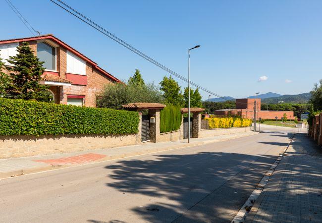 Villa in Llinars del Vallès - VILLA LLINARS BARCELONA