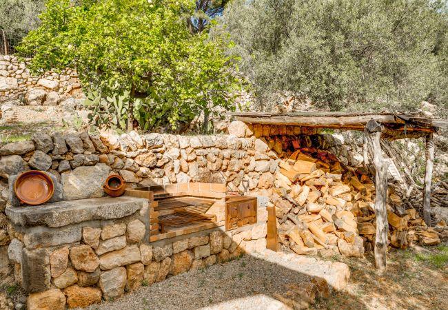 Villa in Fornalutx - VILLA FORNALUTX