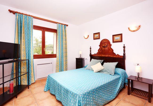 Villa in Alaro - VILLA CAN DOMINGO - ALARO